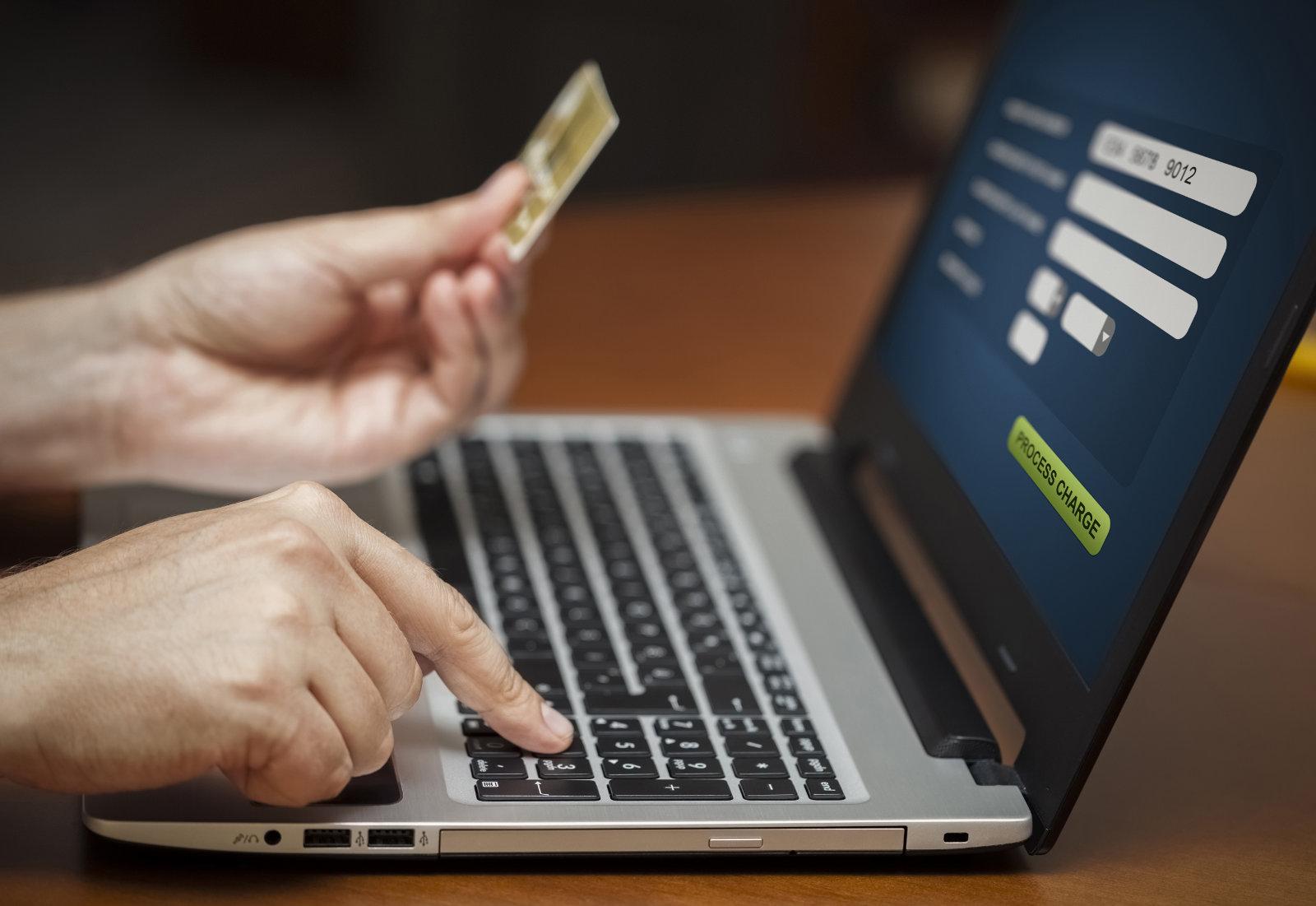 Tips til hvordan unngå kredittkortsvindel