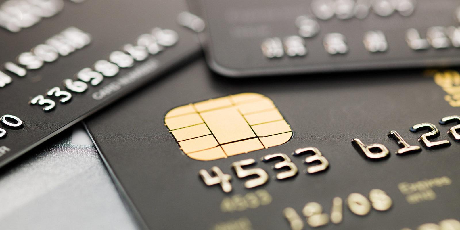 Kan man få et kredittkort på dagen?